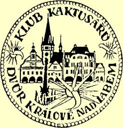 Cactus Growers Club in Dvur Kralove nad Labem